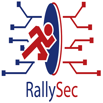 RallySecurityPodcast logo